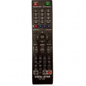 Vocal-Star VS-1200 Remote Control image