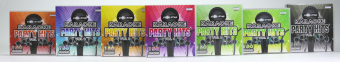 Vocal-Star Party Hits 1-7 - 1050 Song Bundle image
