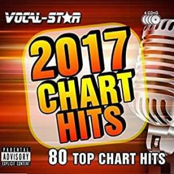 Vocal-Star 2017 Karaoke Hits 80 Songs image