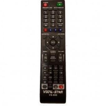 Vocal-Star VS-800 Remote Control image